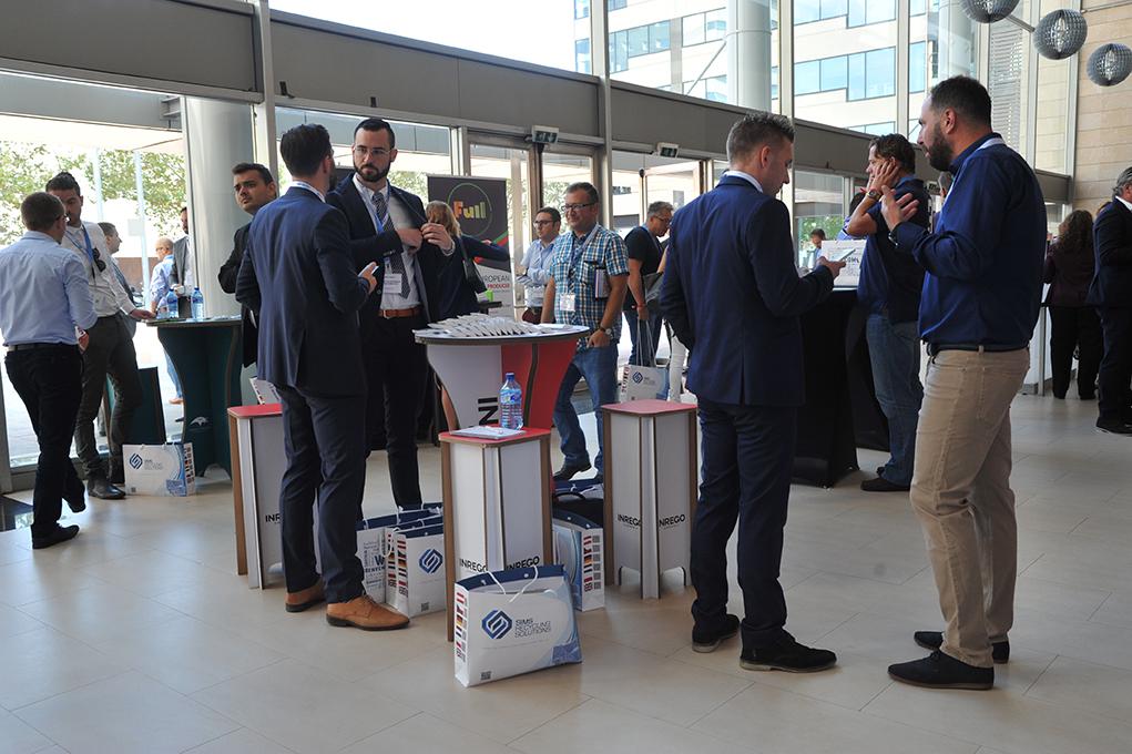 European broker meeting
